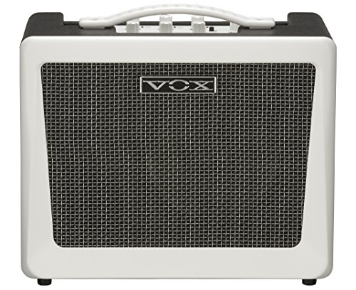 Vox VX50KB Keyboard Amp Review