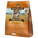 Wolfsblut - Wide Plain Senior - 15 kg - Pferd - Trockenfutter - Hundefutter - Getreidefrei