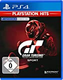 Gran Turismo Sport - PlayStation Hits - [PlayStation 4]