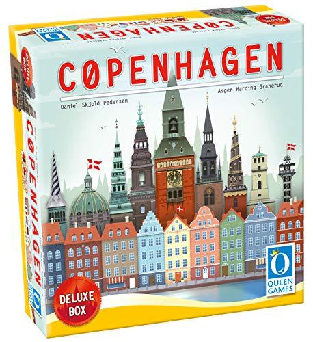 Edición Deluxe de Copenhague