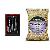 Bellota 2994 - Kit De Jardinería Y Huerto Que Incluye:...