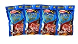 Knauss Dried Beef / Chipped Beef (4 pack, 3oz. Each)
