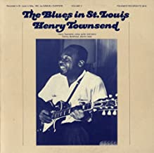 henry townsend blues