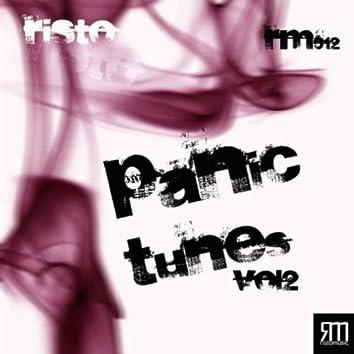 Panic Tunes Vol. 2