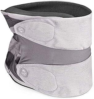 Trtl Pillow Plus - Il Primo Cuscino da Viaggio Completamente Regolabile - Grigio
