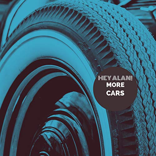 More Cars (Electro Swing Mix)