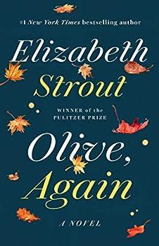 Olive Again  A Novel