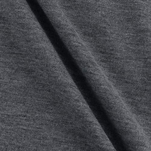 TJCJIEM Otoño e Invierno Moda Cute Estampado De Gato Sección Media y Larga Sudadera con Capucha Mujer Ocio Suelto Jerséis Manga Larga Chica Tops Jersey Pijama Casual Ropa De Mujer Gris