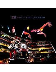 Muse - Live at Rome Olympic Stadium (Bluray)