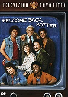 Welcome Back: Kotter