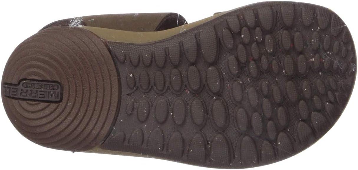 Merrell Girls' BARE STEPS Sandal