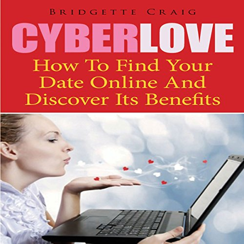 Cyber Love  By  cover art