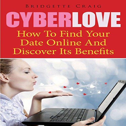 Cyber Love audiobook cover art