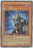 Yu-Gi-Oh! - Total Defense Shogun (DB2-EN110) - Dark Beginnings 2 - Unlimited Edition - Super Rare