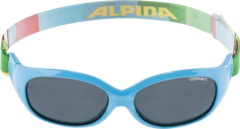 Alpina Flexxy Kids Vélo Lunettes Enfants Lunettes de soleil Lunettes Sport a8466.x.59