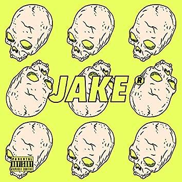 Jake (feat. Fagedelics)