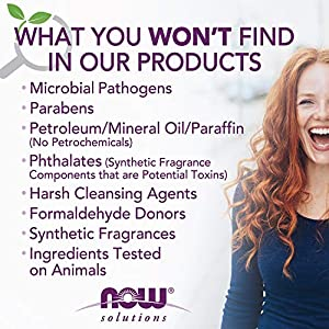 NOW Solutions, Avocado Oil, 100% Pure Moisturizing Oil, Nutrient Rich and Hydrating, 16 Fl Oz (Pack of 1)