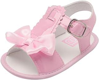 245b2d6d927f3 DAY8 Sandales Fille Bébé Princesse Mode Chaussure Bébé Fille Bapteme Été  Pas Cher Chaussures Bébé Fille
