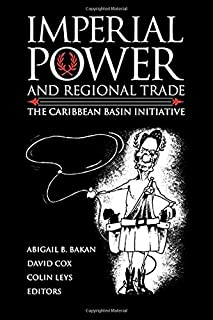 Imperial Power and Regional Trade: The Caribbean Basin Initiative