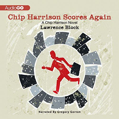 Chip Harrison Scores Again cover art