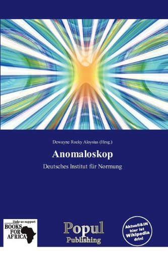 Anomaloskop