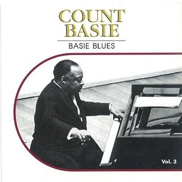 Basie Blues, Vol. 3
