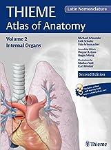 Internal Organs (THIEME Atlas of Anatomy), Latin nomenclature (English Edition)