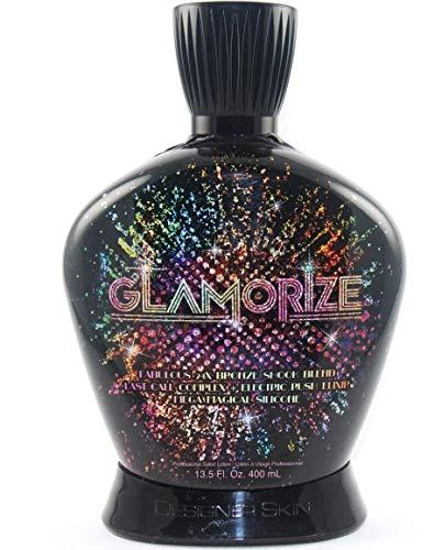 Glamorize Designer Skin Tanning Lotion