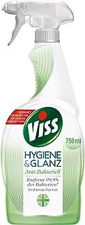 Viss Reinigungsspray Kraft und Hygiene Anti-Bakteriell (für strahlende Sauberkeit..