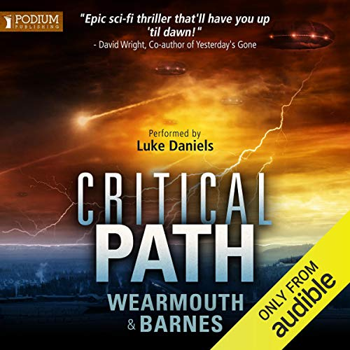 Critical Path Titelbild