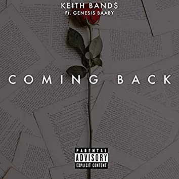Coming Back (feat. Genesis Baaby)