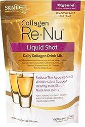 Liquid form Collagen Supplement Powder for Anti Ageing