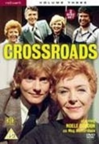 Crossroads - Vol. 3 [UK Import]