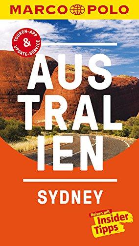MARCO POLO Reiseführer Australien, Sydney: Reisen mit Insider-Tipps. Inkl. kostenloser Touren-App und Event&News