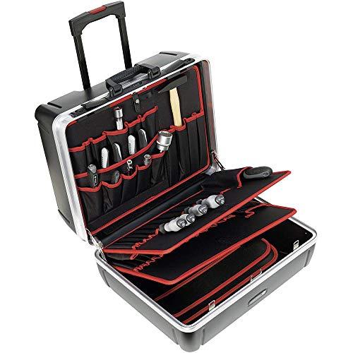 Toolcraft 405401 Universal Werkzeugkoffer unbestückt (L x B x H) 505 x 440 x 280mm