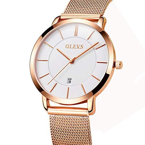 Top-Selling Watches,Amazon Womens Watches,Holiday Gift,Quartz Ladies Watch Ultra