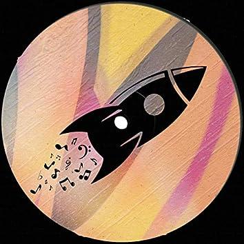 Future Jack (Incl. Remixes)