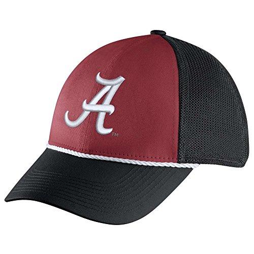 Alabama Crimson Tide Legacy91 Mesh Back Hat