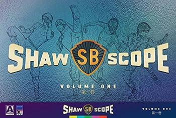 Shawscope: Volume One (8-Disc Limited Edition) [Blu-ray]
