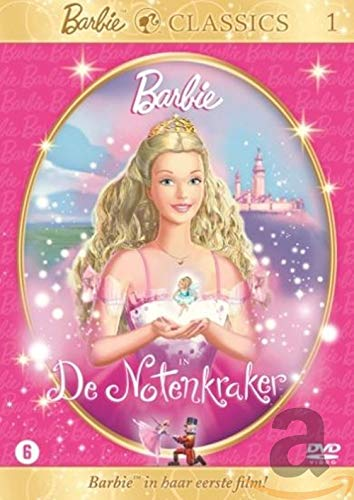 Barbie In De Notenkraker (DVD) 2002