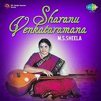 Sharanu Venkataramana