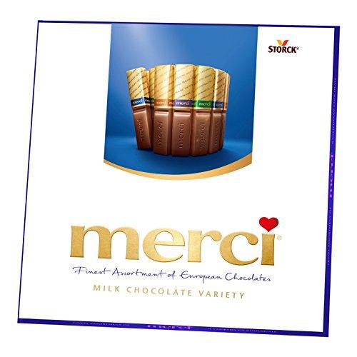 image of Merci Milk Chocolate Variety