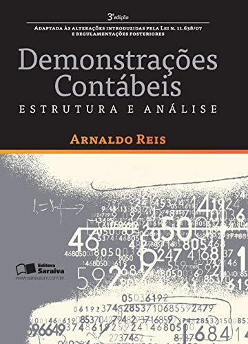 Demonstrações contábeis: Estrutura e análise