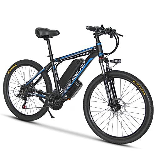 Hfrypshop -  26 Zoll E-Bike