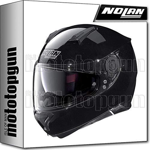 NOLAN CASCO MOTO INTEGRAL N87 SPECIAL PLUS 012 XS