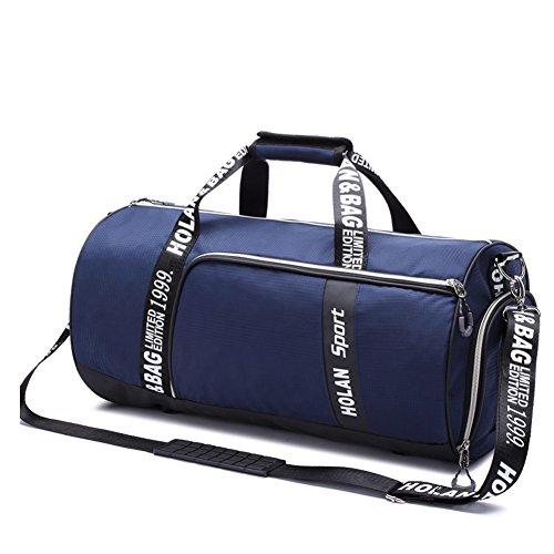 Outdoor Peak sac de sport/gym en bandoulière/Messenger sac à main de homme nylon
