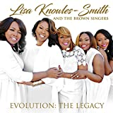 Evolution: The Legacy
