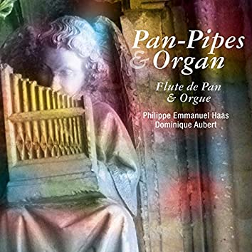 Pan-Pipes and Organ (Flûte de Pan et orgue)