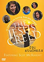 The Jesus Creed for Students [DVD]