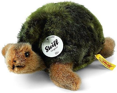 Steiff 20cm Slo Tortoise (Grün) by Steiff